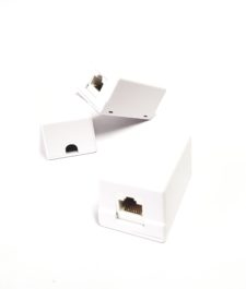 Wall box - Single