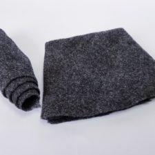 SPEAKER BOX CARPET - CHARCOAL (3.75SQM/ROLL) 1.5M X 2.5M