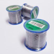 SOLDER WIRE (1.2mm) 500g PRO