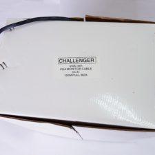 VGA COAXIAL CABLE 3 + 4