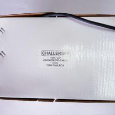 VGA COAXIAL CABLE 3 + 7