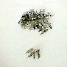 BLADE FUSE (MINI)- 25A (5pcs)